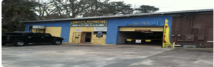 Complete Automotive